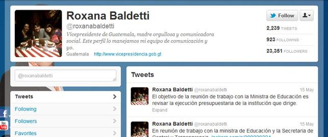 @roxanabaldetti