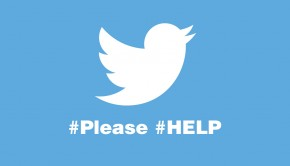 twitter help