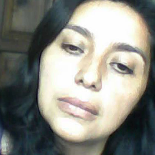 Thelma Patricia Cortez Bendfeldt aka @DeNicte