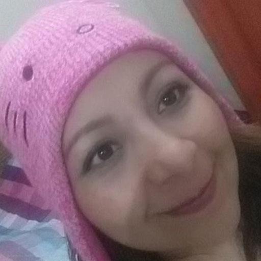 Leslie Alejandra Galicia Mazariegos aka @kiki_Cornholio